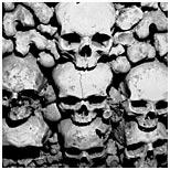 Plan des Catacombes